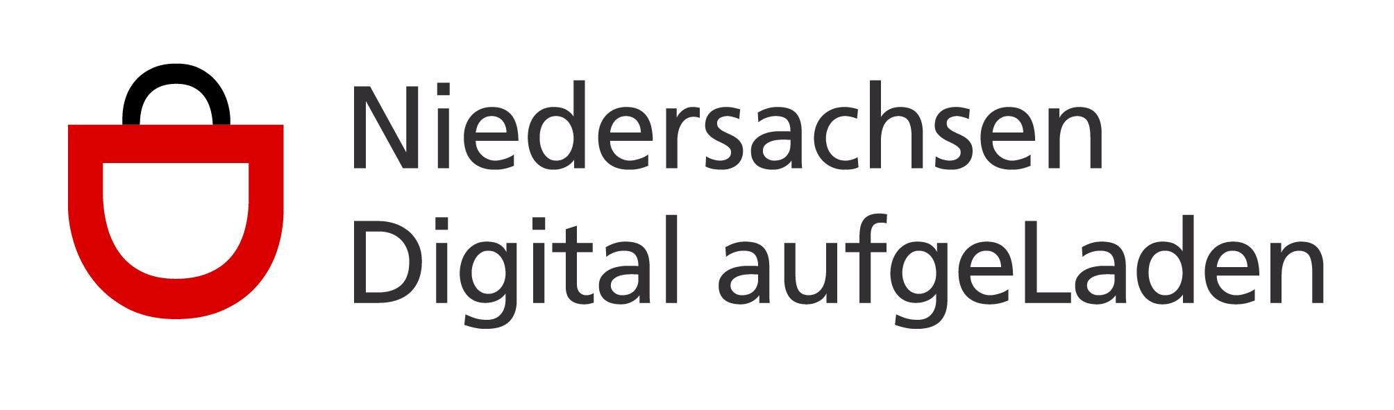 Herzlich Willkommen - Digital aufgeLaden