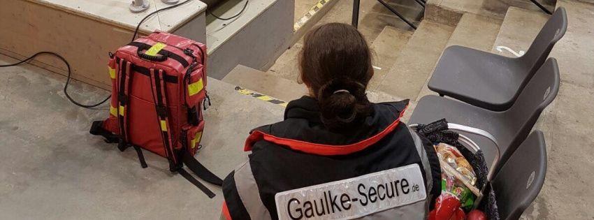 Referenzen | Gaulke-Secure