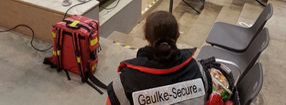 Impressum | Gaulke-Secure