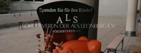 Anmelden | Förderverein der August-Lämmle-Schule  e.V.