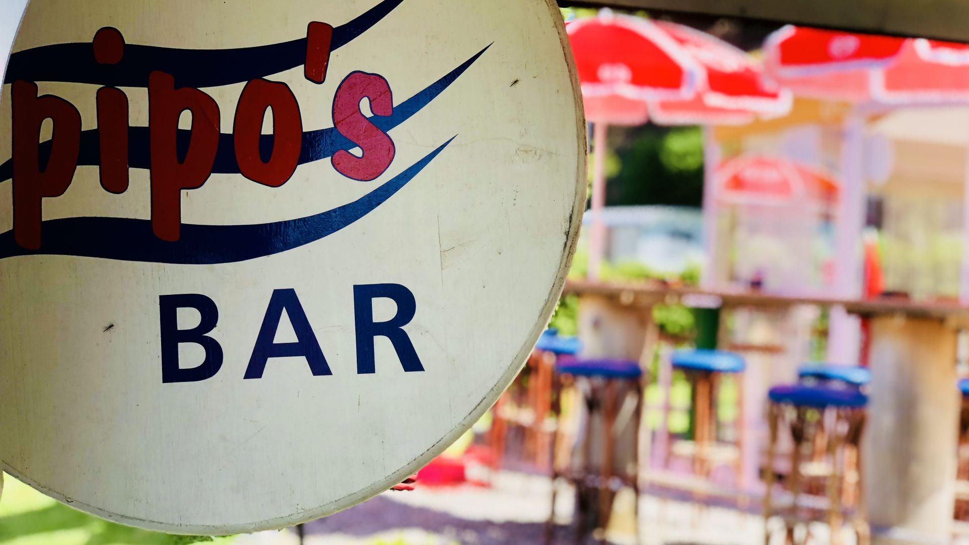 Speisen & Trinken in pipo`s BAR | pipo's BAR