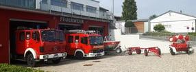 Willkommen! | Feuerwehr Bischberg