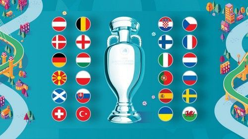 Italien ist Europameister - EM Kicktipp
