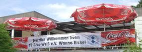 Impressum | TC Blau-Weiß e.V. Wanne-Eickel