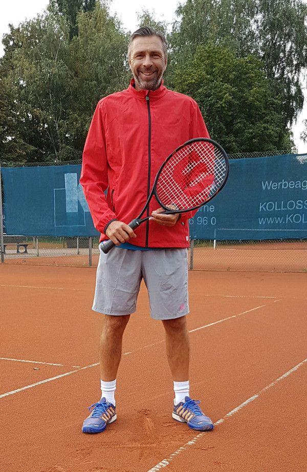 Die Tennisschule Buschmann stellt sich vor