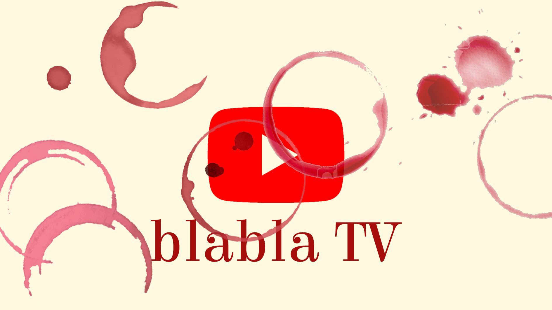 bla bla TV | myenoteca.app