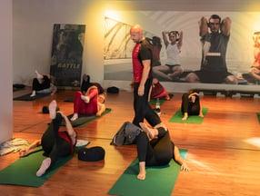 Impressum   Living Gesundheit und Fitness