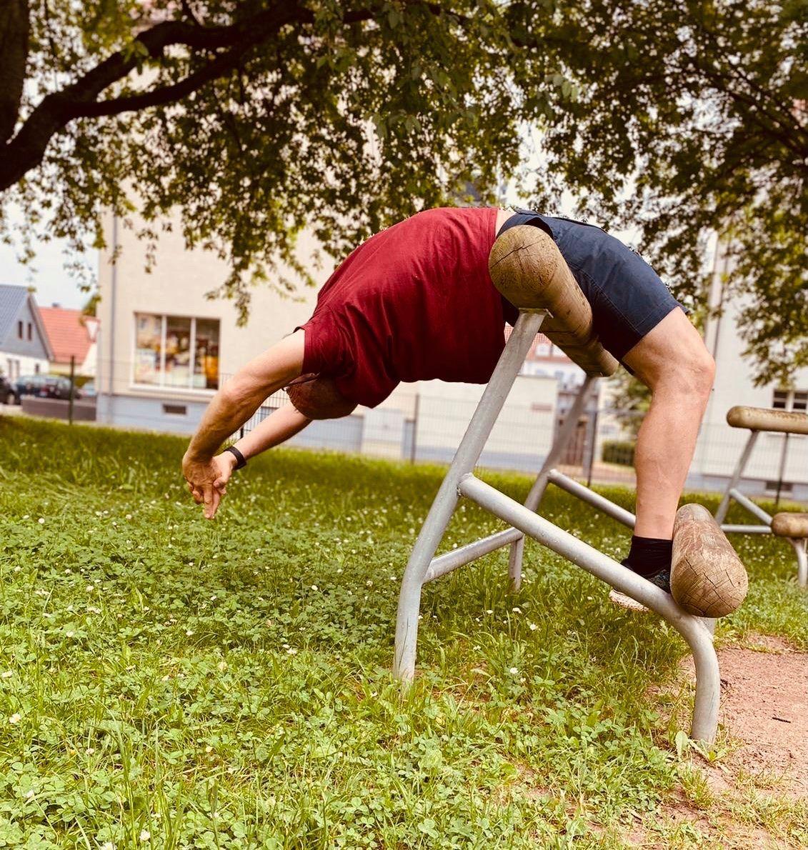 Aktuell | Living Gesundheit und Fitness