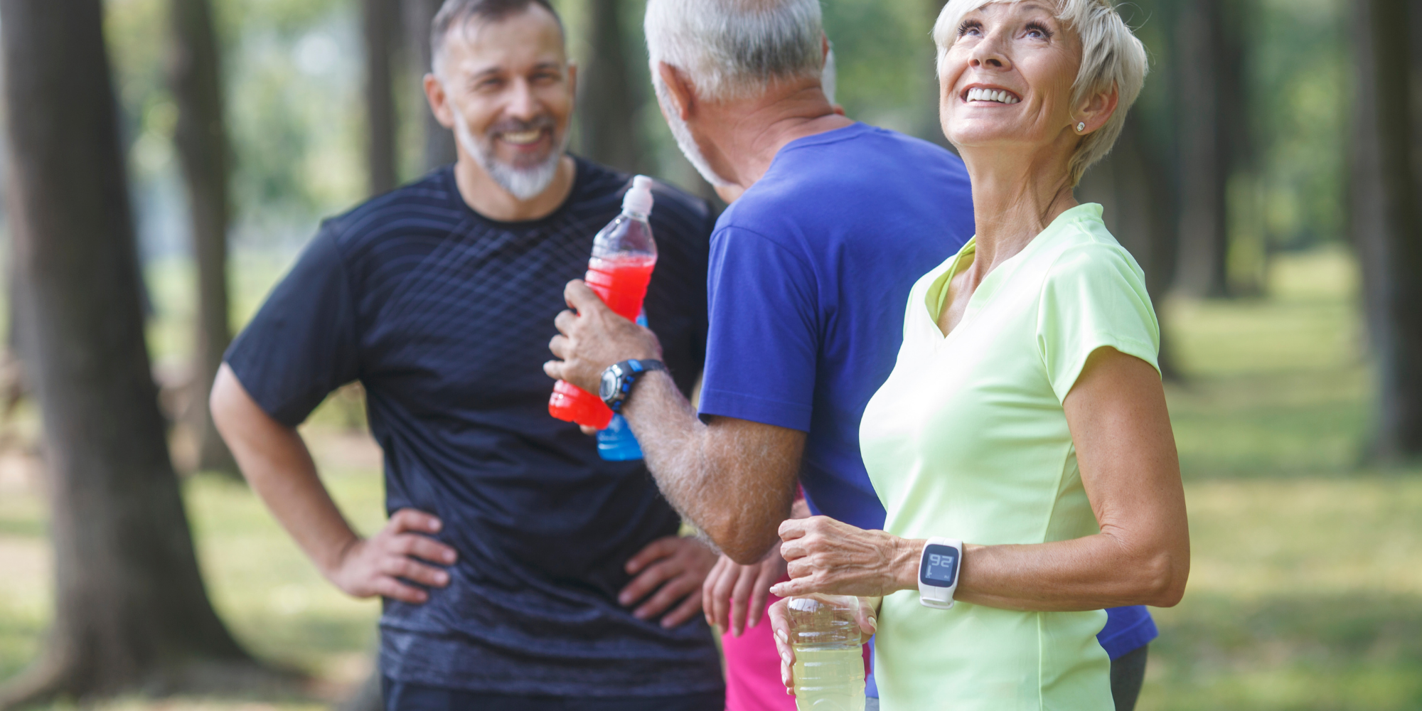 Living Gesundheit und Fitness in Bildern