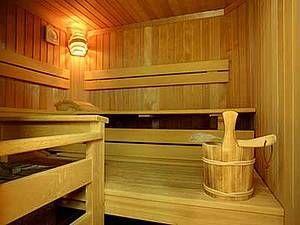 Sauna & Entspannung | Living Gesundheitszentrum