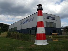 S & R Stahlbau-Blechbearbeitung GmbH & Co.KG