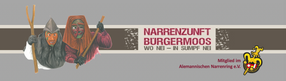 Narrenwagen | Narrenzunft Bürgermoos