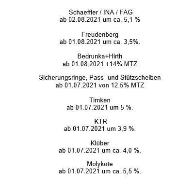 NEWS   Fa. Werner Biemer