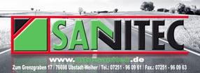 Einrichtung | MTN SaniTec GmbH