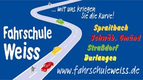 Impressum | Fahrschule Weiss