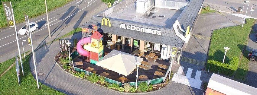 Bundesliga-Tabelle | McDonald's Reichenbach