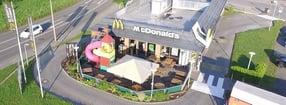 Impressum | McDonald's Reichenbach