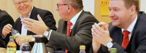 OV-Vorstand | SPD Lohne (Oldb.)