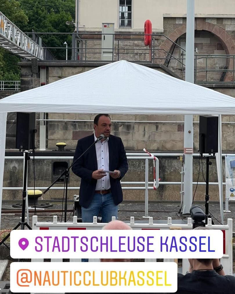 Aktuell | Nautic Club Kassel eV