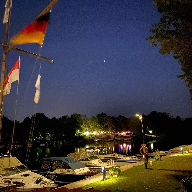 Nautic Club Kassel eV in Bildern