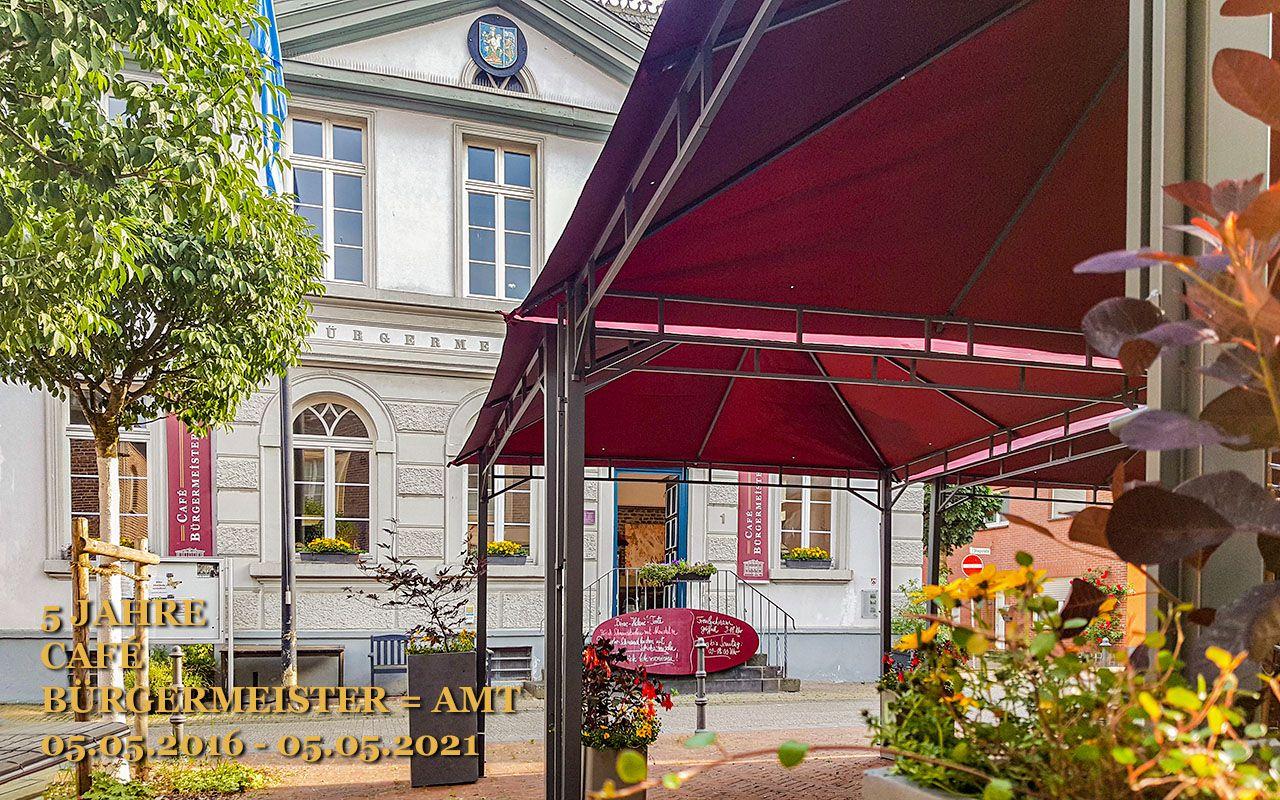 Sonderkonzert 5 Jahre Café BMA - Sonderkonzert 5