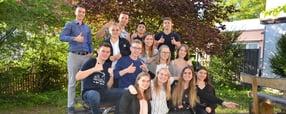 Kommunalwahl 2019 | Jugendgemeinderat Pfullingen