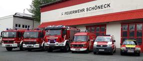 Einrichtung | Feuerwehr Schöneck