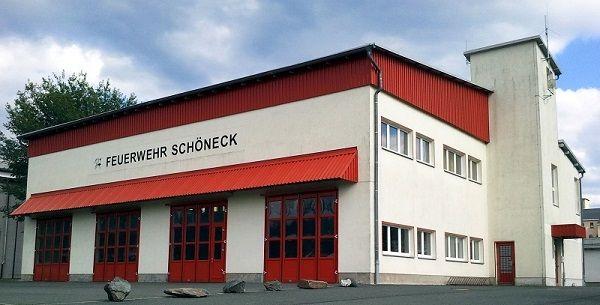 WACHEN - Wachen | Feuerwehr Schöneck