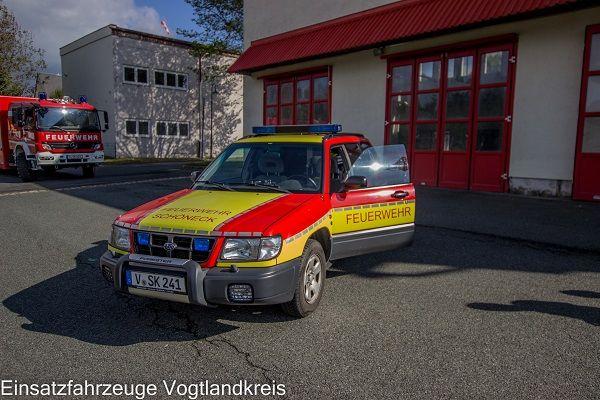 UNSERE TECHNIK - Technik | Feuerwehr Schöneck