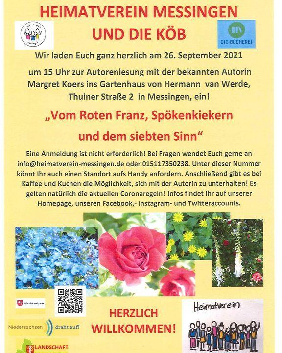 Aktuelle Neuigkeiten | Samtgemeinde Freren