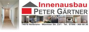 Tipps und Trends im Innenausbau | Innenausbau Peter Gärtner