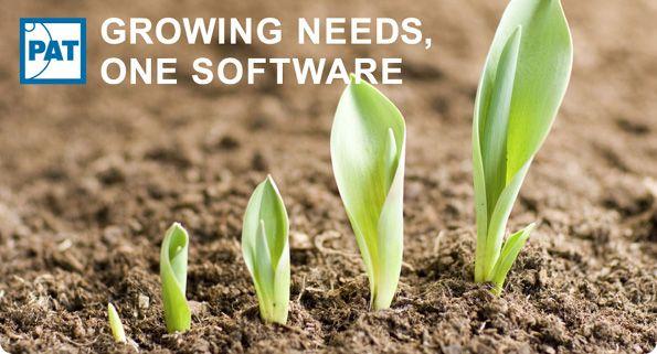 PAT - die ERP Software - Die ERP Software