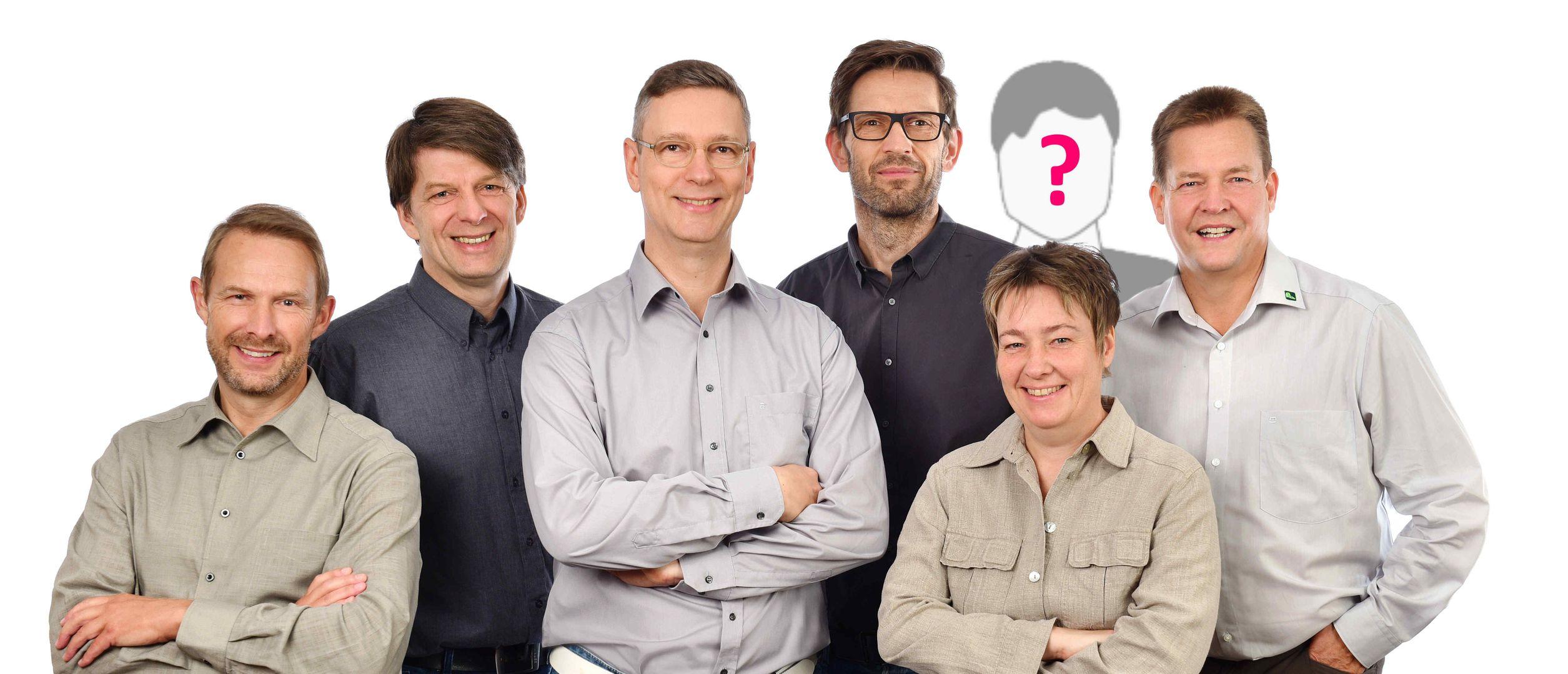 freie Stellen | Plug-Plant Software GmbH