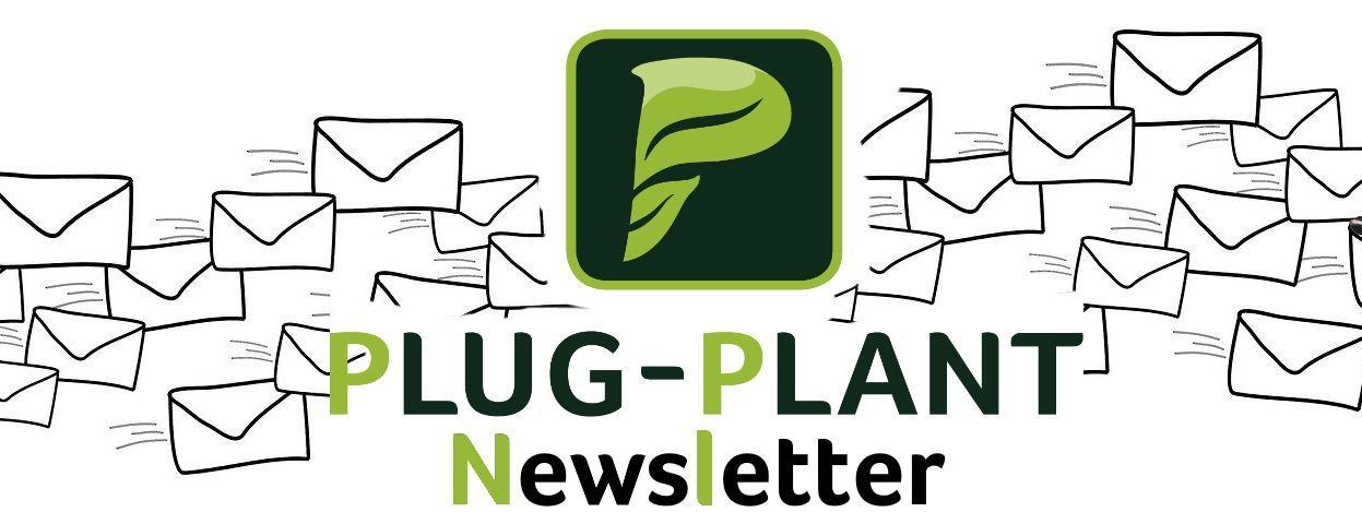 Plug-Plant Software GmbH - Aktuell