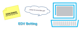 chayns®net™ | EDV Betting