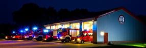 Impressum | Feuerwehr Aurich - Sandhorst