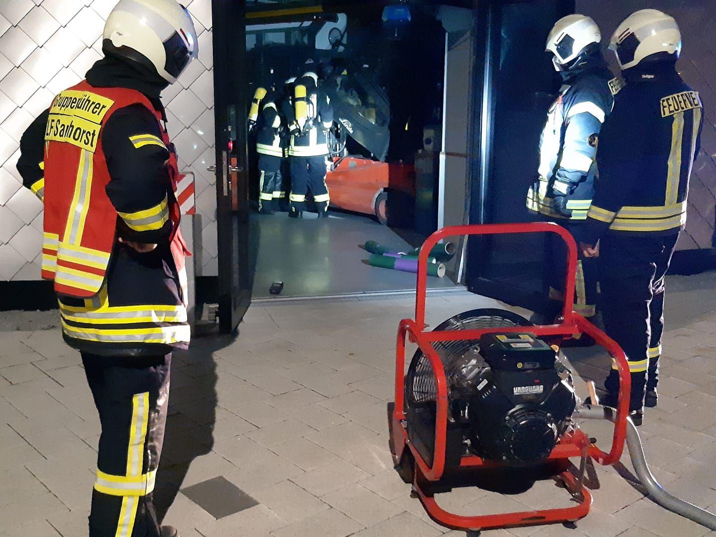 Aktuelle Neuigkeiten | Feuerwehr Aurich -