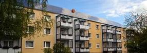Unsere Wohnungen | Wohnungsgenossenschaft Neudietendorf e.G.