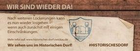 Spenden | Historisches-Dorf-Zwickau