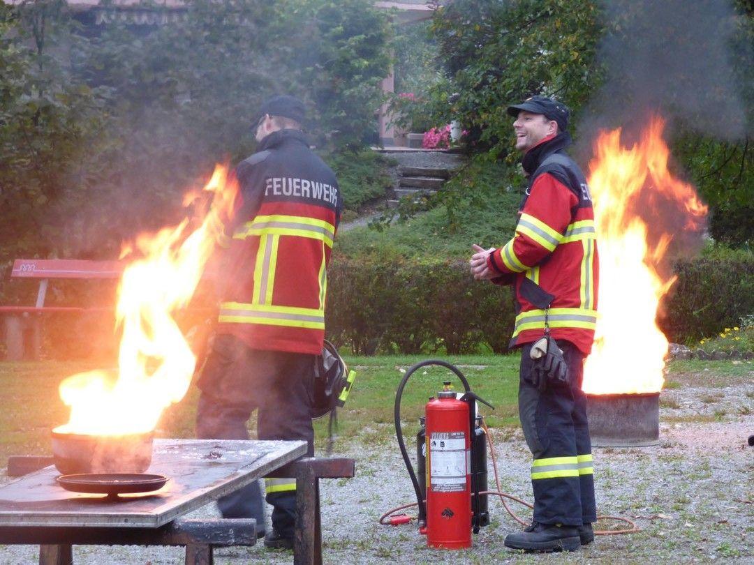 Aktuelle Neuigkeiten | Feuerwehr