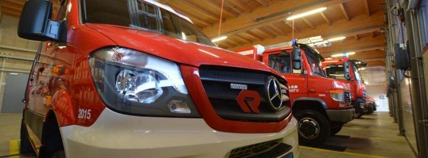 Anhänger | Feuerwehr Buochs-Ennetbürgen