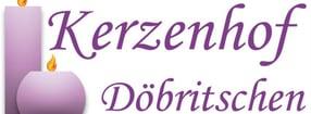 Anmelden | Kerzenhof Döbritschen