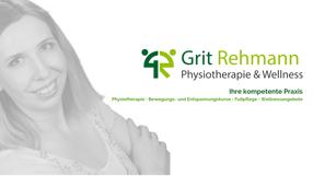 Anmelden   Physiotherapie und Wellness Grit Rehmann