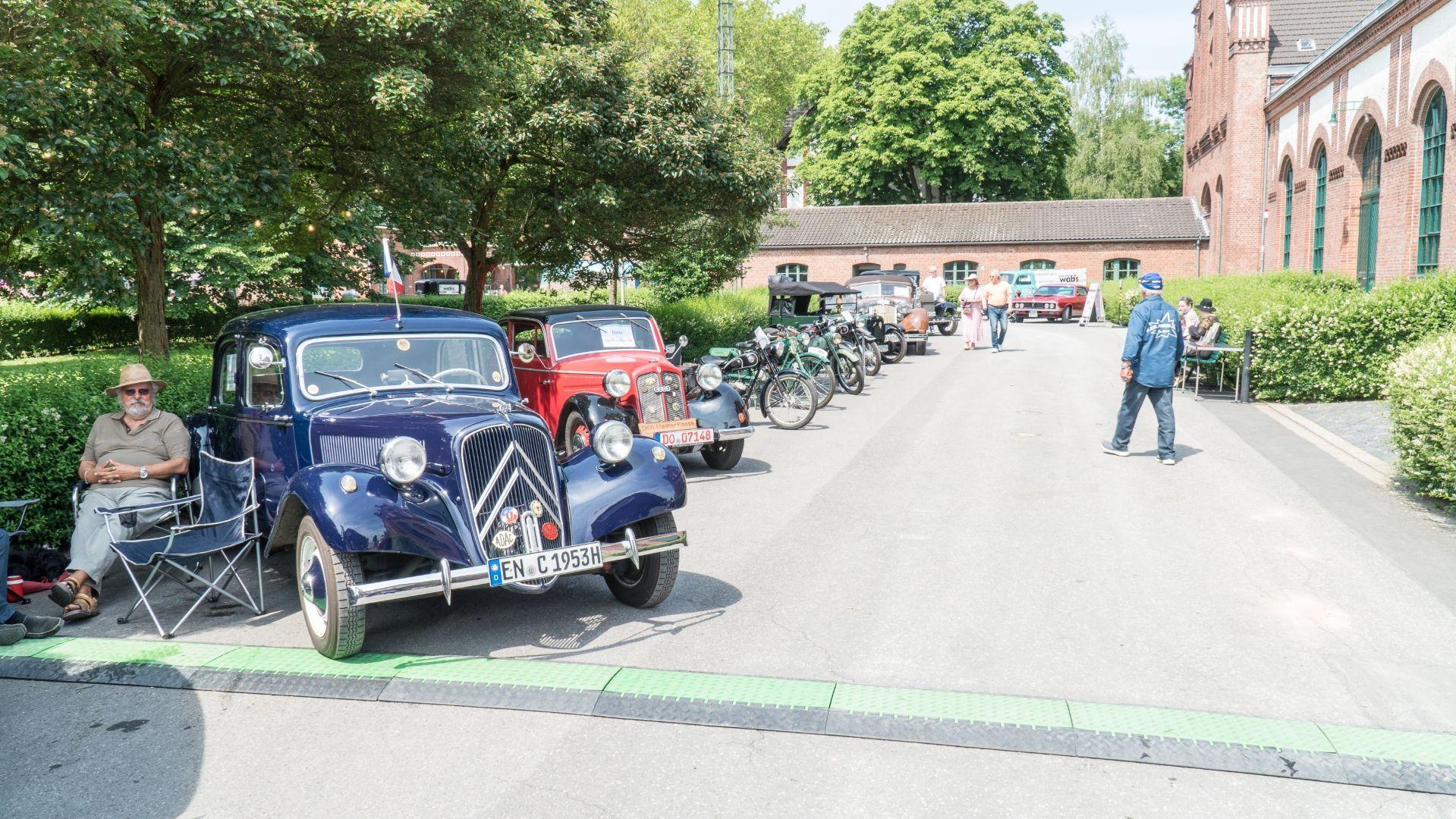 PARKPLÄTZE - Parkplätze - Anfahrt - Navi