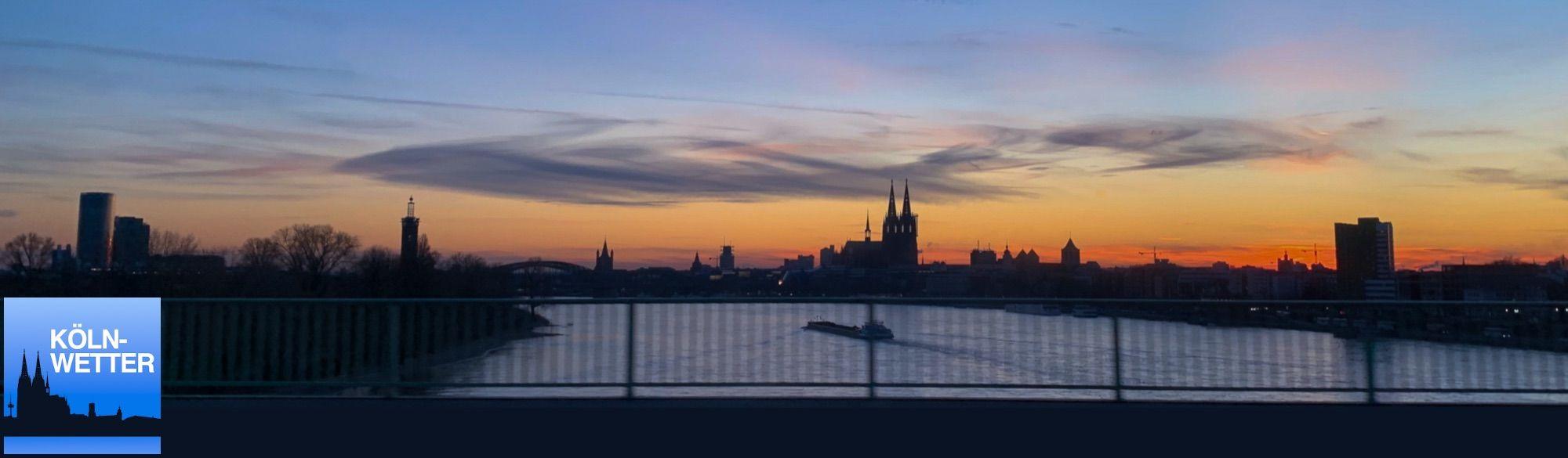 ☀️🌤🌧🌩🌨🌈🌔 - Über uns | Köln-Wetter