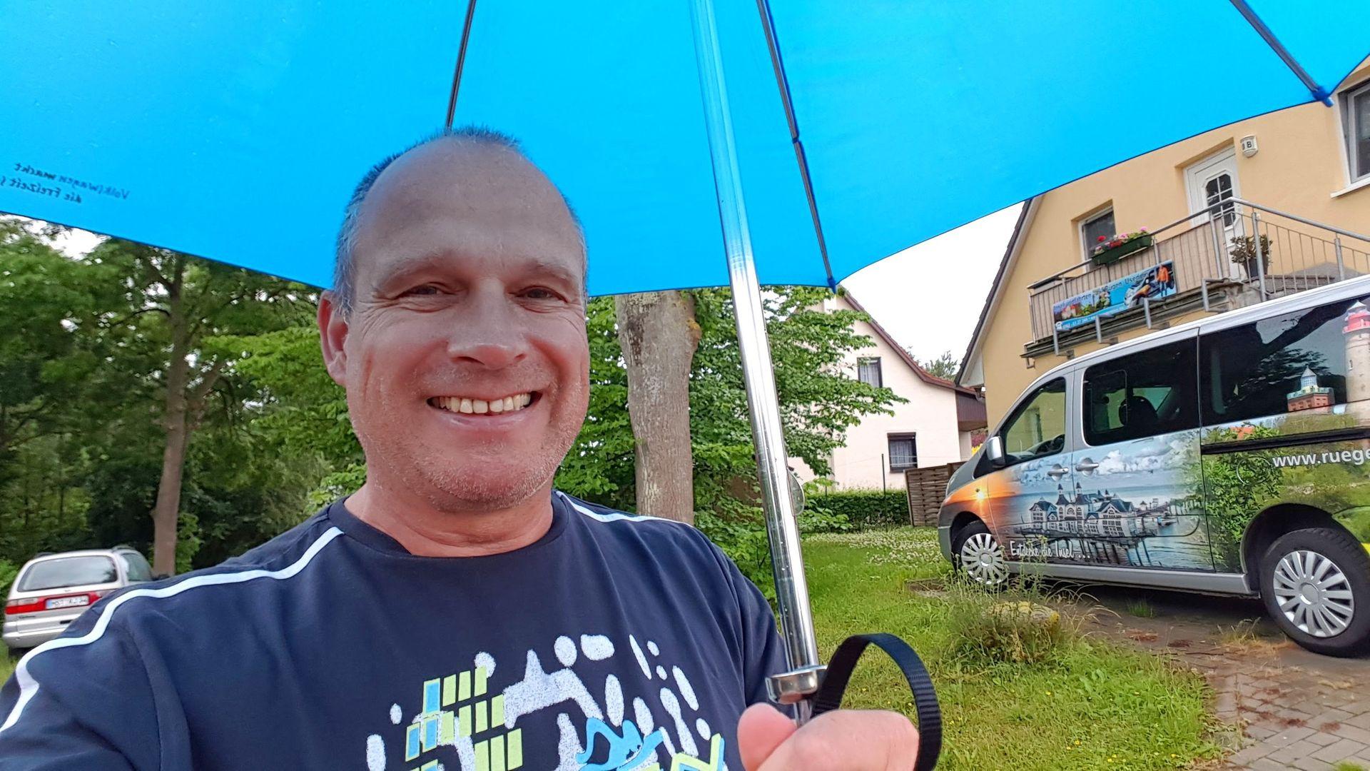 Hilfe | Rügentouren mit Reiseführer Sven Vogel
