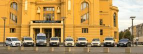 Bilder | Taxi Alex Gera