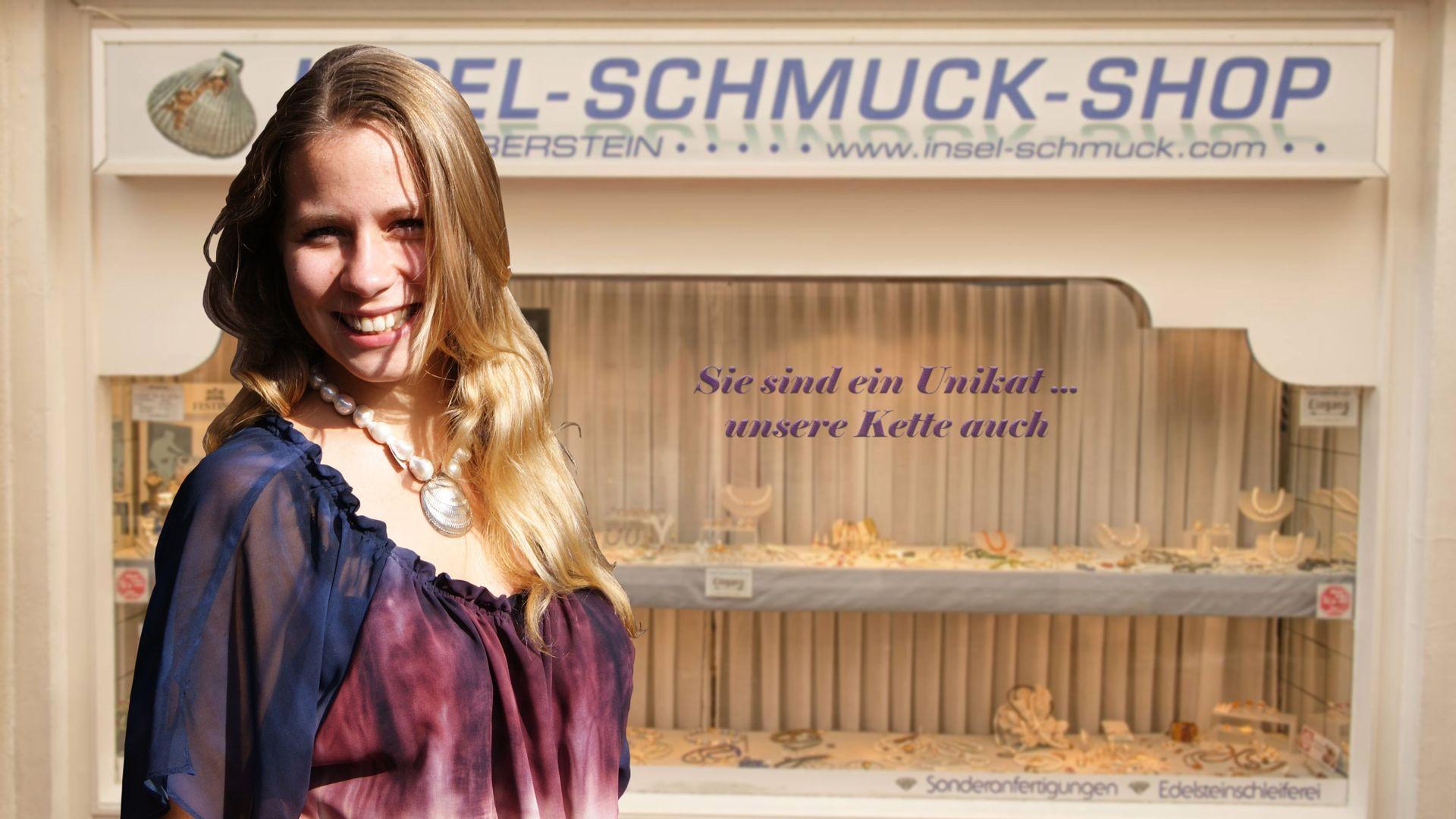 Aktuell | Petry-Schmuck Norderney