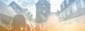 Willkommen! | MEGA Altstadt Live
