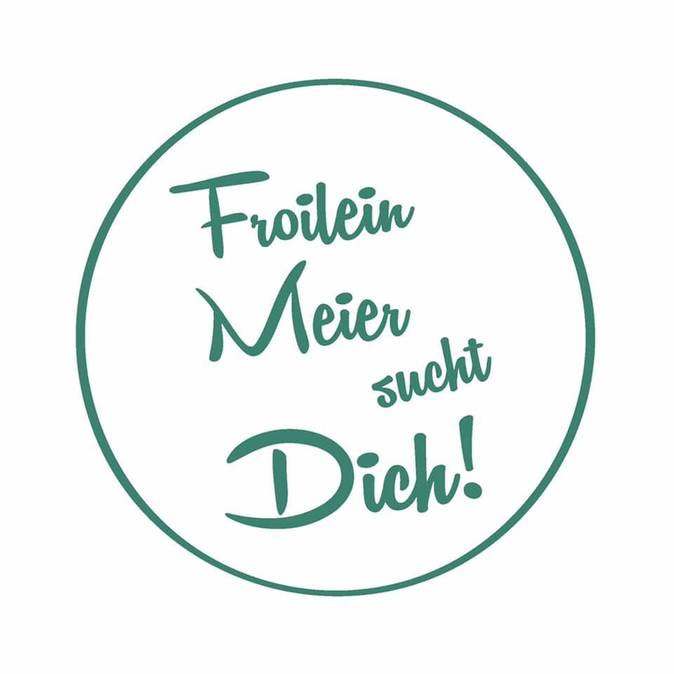 Aktuell   Froilein Meier